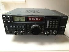 Icom IC-R7000 Communications Receiver with TV Addapter