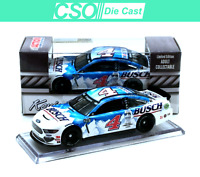 Kevin Harvick 2020 Busch Darlington Throwback 1/64 Die Cast IN STOCK
