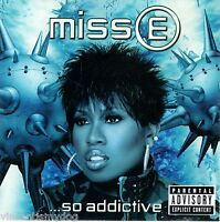 Missy Elliott - Miss E... So Addictive (CD, 2001)