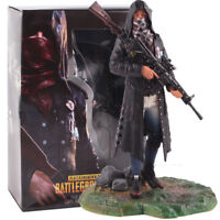 PUBG Playerunknow's BattleGrounds The Ultimate Life Death Fight PVC Figure Model