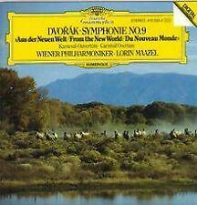 Dvorak: Symphony No. 9 - Aus der Neuen Welt | CD | Zustand sehr gut