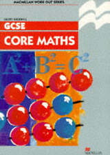 GCSE CORE MATHS: MACMILLAN WORK OUT SERIES., Buckwell, Geoff., Used; Very Good B