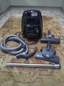 SEBO K1 KOMFORT EPOWER Cylinder Vacuum Cleaner, Nice Clean Condition