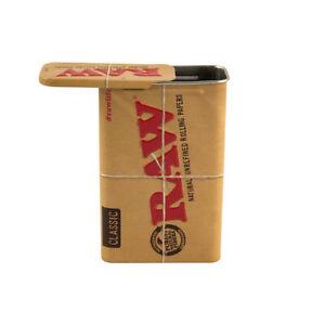 RAW Cigarette Box