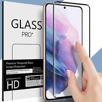 Panzer Folie Displayfolie für Samsung Displayschutz Gorilla Schutz 9H Glas Klar