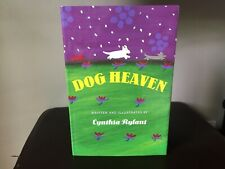 Dog Heaven by Rylant, Cynthia Hardback Book The Fast Free Shipping