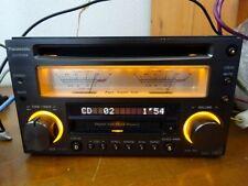 Panasonic CQ-VX5500KD CD player Black color