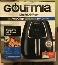 NEW IN BOX: Gourmia GAF318 4 Qt Digital Air Fryer