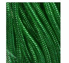 Decorative Mesh Tubing Gren 12 Yards for Wreaths, Centerpieces, Displays, Table