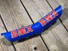 OLD SCHOOL BMX HANDLEBAR PAD V-BARS PAD VBAR BMX MX GT HARO HUTCH REDLINE DK NOS