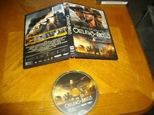Outlaws and Angels (DVD, 2016)