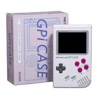 Retroflag GPi Game Boy Case for Raspberry Pi Zero and Zero W with Safe Shutdown