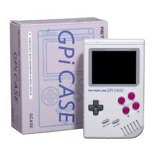 Retroflag GPi Game Boy Case for Raspberry Pi Zero and Zero W with Safe Shutdown