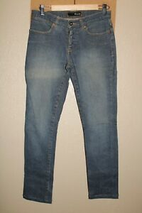 "KR3W/KREW Mens 30""W 30""L blue Jeans/Pants Combine ship Discount"