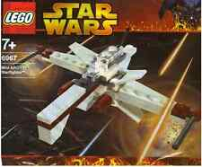Brand New Lego - ARC Fighter (2005) - Star Wars - 6967 - Rare Lego Baggie