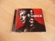 CD Sunrise Ave - Unholy ground - 2013