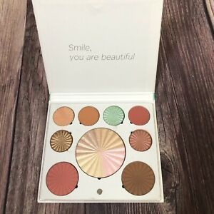 OFRA Cosmetics Good To Go Mini Mix Full Face Palette Refillable 9 shades