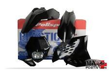 KIT PLASTICHE COMPLETO ENDURO KTM 530 EXC 2008-2011 POLISPORT P90184