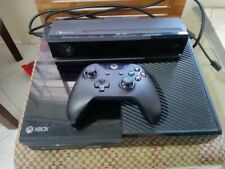 xbox one for sale with kinect and games