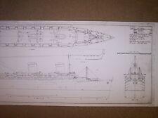 SS AMERCIA SHIP PLAN
