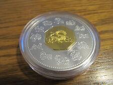 2000 Lunar Coin - Dragon