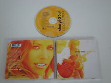 SHERYL CROW/C'MON, C'MON(A&M 493 261-2) CD ALBUM