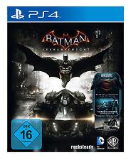 Batman Arkham Knight Sonderdition Gebrauchtes PS4-Spiel