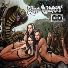 Gold Cobra [Explicit] by Limp Bizkit