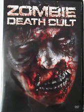 Zombie Holocaust - Zombie Death Cult - Kannibalen - New York, Krankenhaus