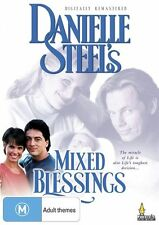 Danielle Steel's - Mixed Blessings (DVD, 2009) R4 BRAND NEW SEALED - FREE POST!