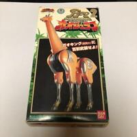 Power Rangers Wild Force BANDAI Animal GAO GIRAFFE zord Gaoranger sentai used