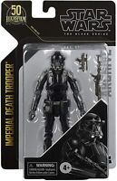 Star Wars Imperial Death Trooper Black Series Archive 6 Inch Figure IN STOCK