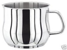 Stellar 1000 Stainless Steel Induction 14cm Milk Pot Pan Jug S102c