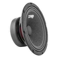 """DS18 PRO-GM8.4 en audio del coche de rango medio bajo 8"""" pulgadas 580 Watts 4 Ohm Altavoz"""