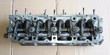 Datsun/Nissan A15 cylinder head complete with rocker ar‏m shaft (H89)