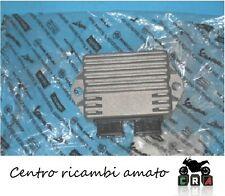 REGOLATORE DI TENSIONE ORIGINALE PER PIAGGIO APE CAR DIESEL 1996 96