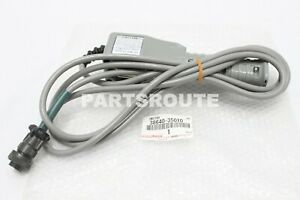 Toyota Land Cruiser 40 60 70 80 Series OEM Winch Controller Remote Switch
