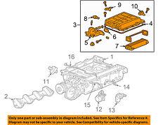 Chevrolet GM OEM 09-13 Corvette 6.2L-V8 Supercharger-Cover Assy 12602066