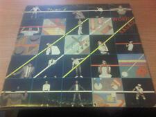 LP FISCHER - Z WORD SALAD UAG 30232 VG-/EX UK PS 1979 PV