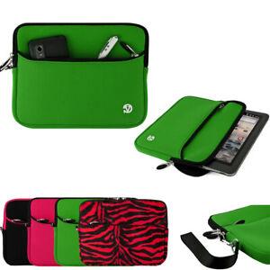 "VanGoddy Neoprene Tablet Sleeve Pouch Bag Case Cover For 7.9"" iPad Mini 5/Mini 4"