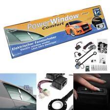 JOM 7108 Elektrische Fensterheber R/L Satz komplett Zubehör universal 2 Türen