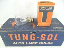 2331 Headlight Bulb (QTY 10) TUNG-SOL 6 Volt Light 6V GM Ford Mopar Vintage NOS