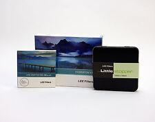 Kit de Filtros Foundation titular Lee + Lee Tapón & Lee de 82 mm de ancho Little Anillo