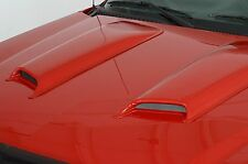 Universal Large Two Piece Hood Scoops