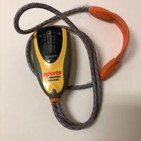 Sony Sports Walkman SRF-87 FM/AM Portable Radio