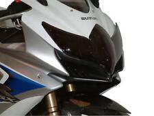 Suzuki GSXR 600 750 2008 - 2010 Headlight Lens Cover Shield - Powerbronze