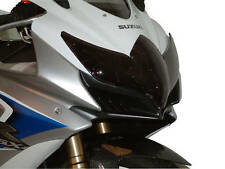 Suzuki GSXR 600 750 2008 - 2010 Headlight Lens Cover Shield - MADE IN ENGLAND