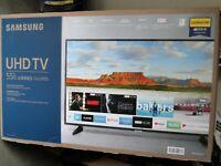 "SAMSUNG 55"" 2160p ( 4K ) UHD LED Smart TV ( UN55NU6900BXZA )"