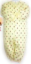 Cute cotton quilted jumpsuit (one piece suit) for infants