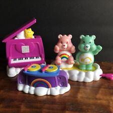 Care Bears Care-A-Lot Music Studio Set